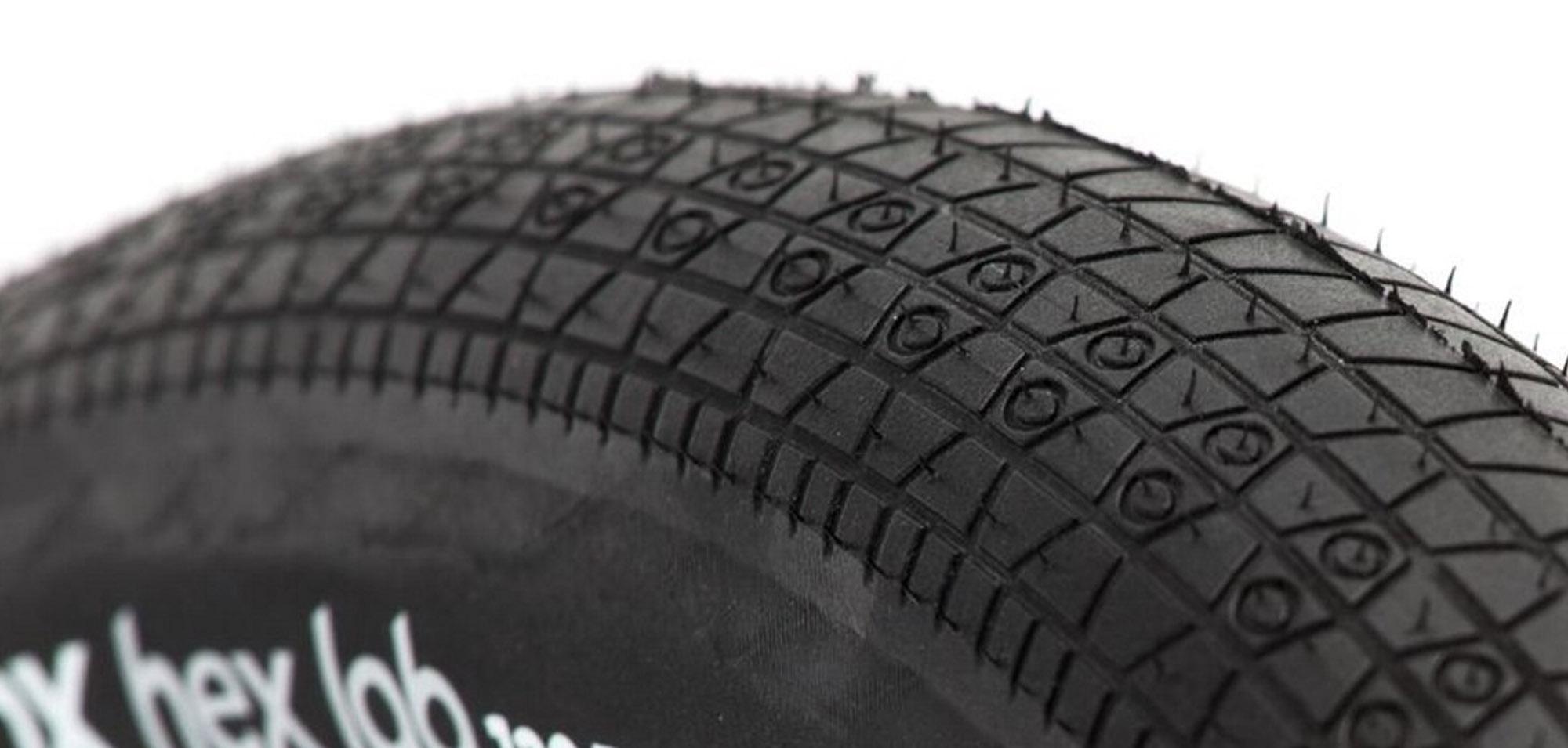 box tire