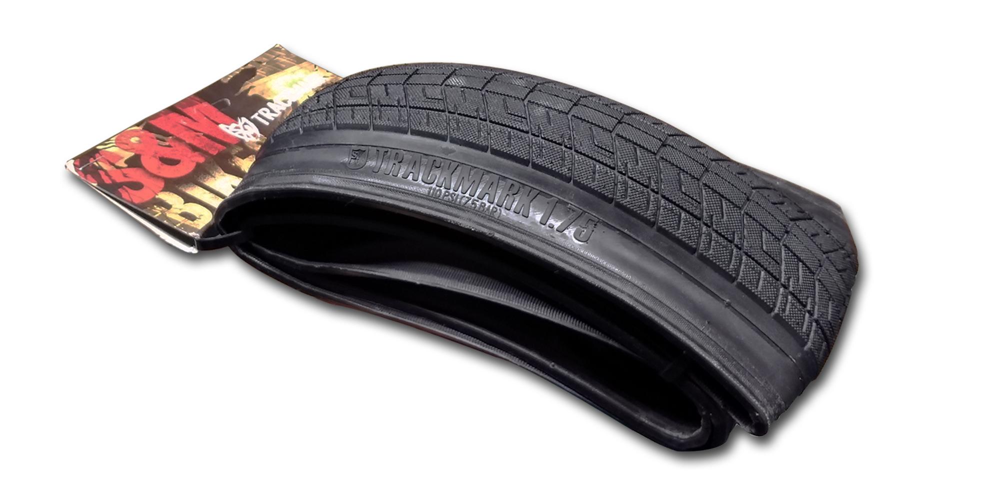 trackmark tire